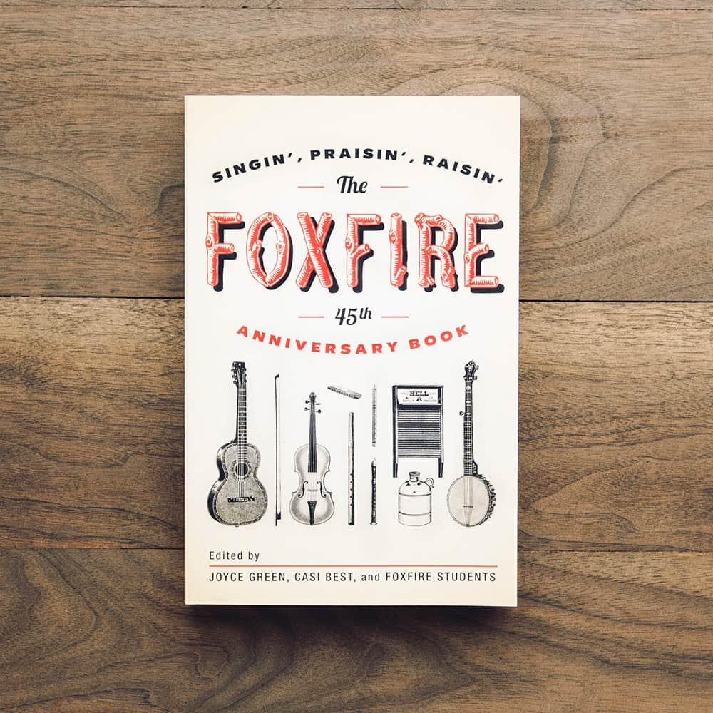 foxfire the novel Eliot wigginton, the georgia school teacher whose students produced the foxfire book, an acclaimed series of journals about their surroundings and local culture, surrendered to the.