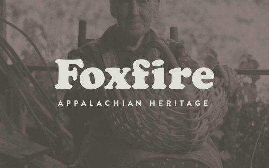 Living Foxfire