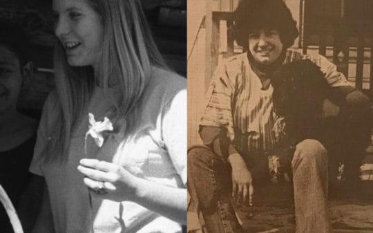 In Memoriam: Laurie Brunson Altieri & Joyce Brookshire