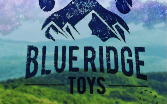 Historic Toy Day with Blue Ridge Toys