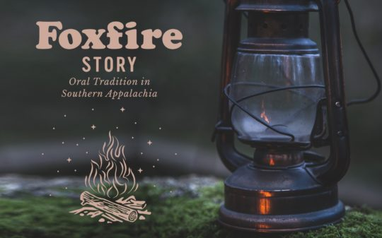 It Still Lives Bonus Episode: Foxfire Story