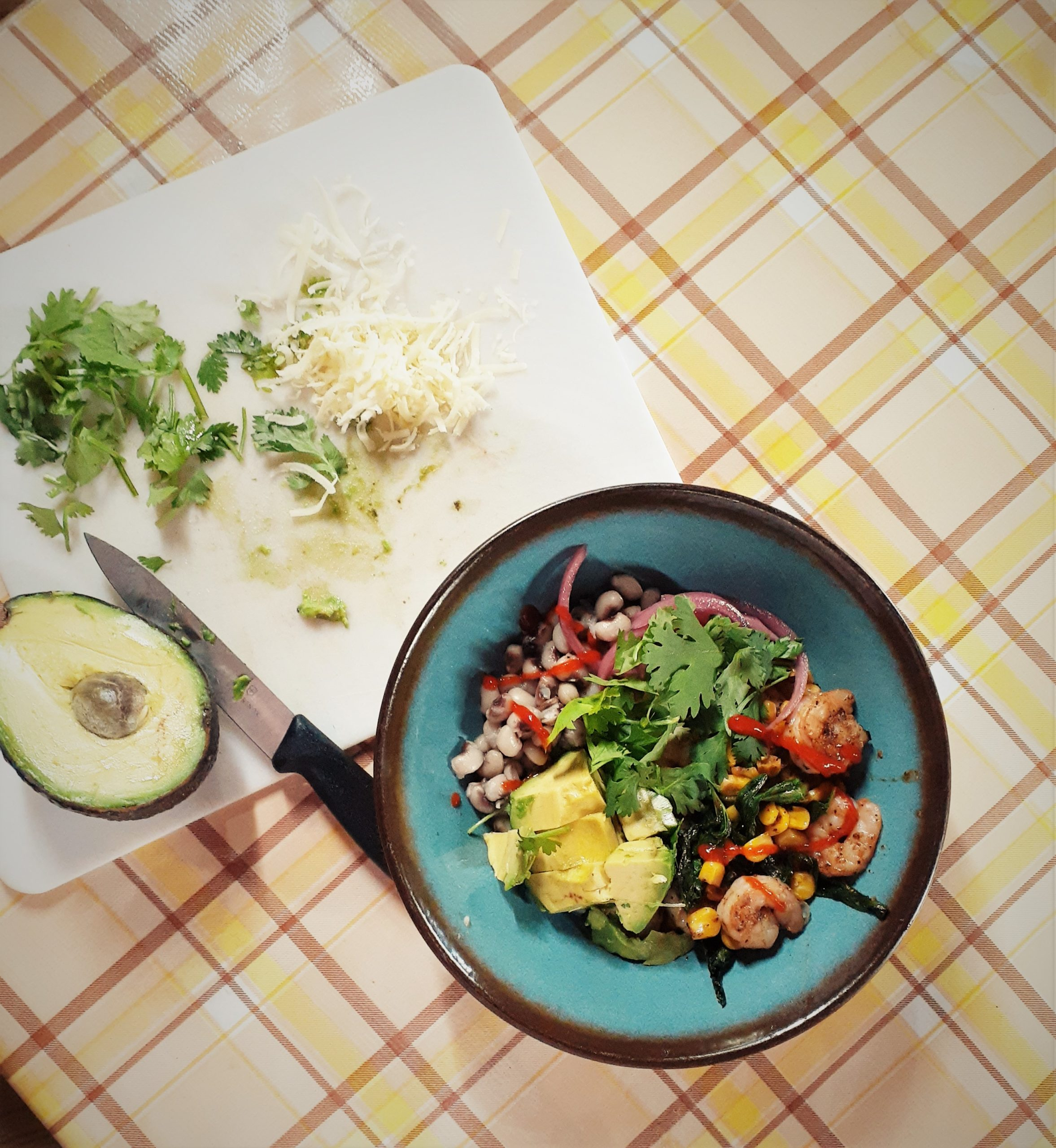 Woodstove Cooking Class: Southern Buddha Bowl?!