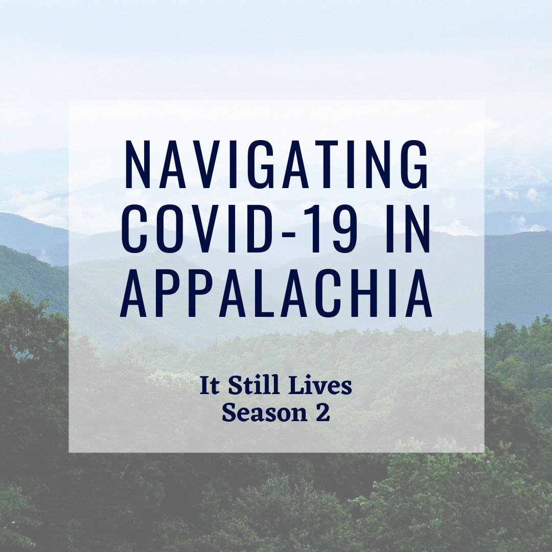 It Still Lives Bonus Episode: COVID-19 Oral Histories