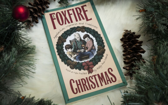 It Still Lives: Season 2, A Foxfire Christmas