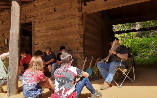 Canjo-Making Workshop