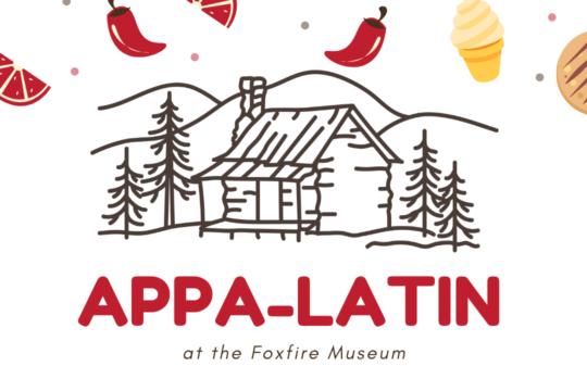 Appa-Latin Woodstove Pop Up
