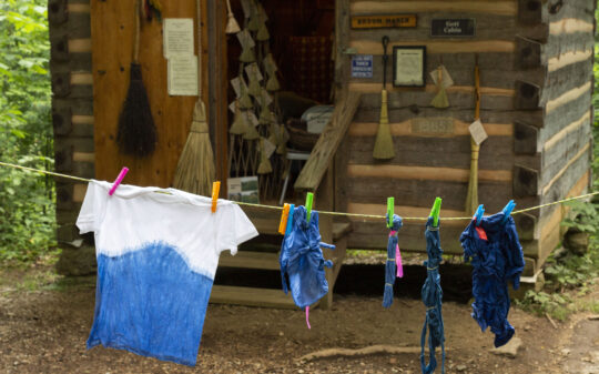 Community Dye Day