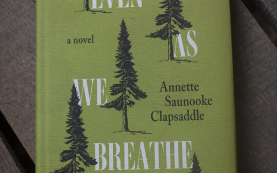 It Still Lives, Episode 10: An Interview with Cherokee Author Annette Saunooke Clapsaddle